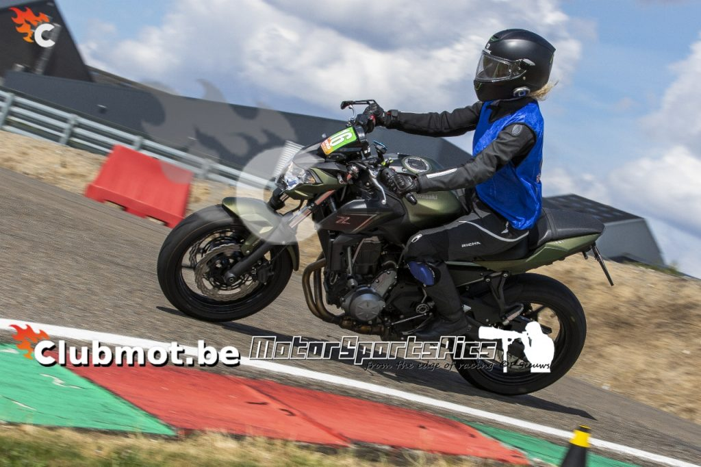 16-08-2020 Clubmot Event at Mettet Group Green #138