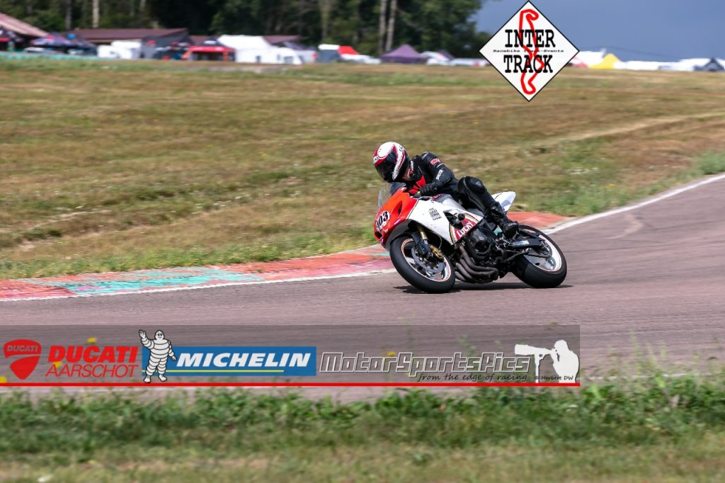 15+16-08-2020 Inter-Track at Ecuyers group 4 Red #119