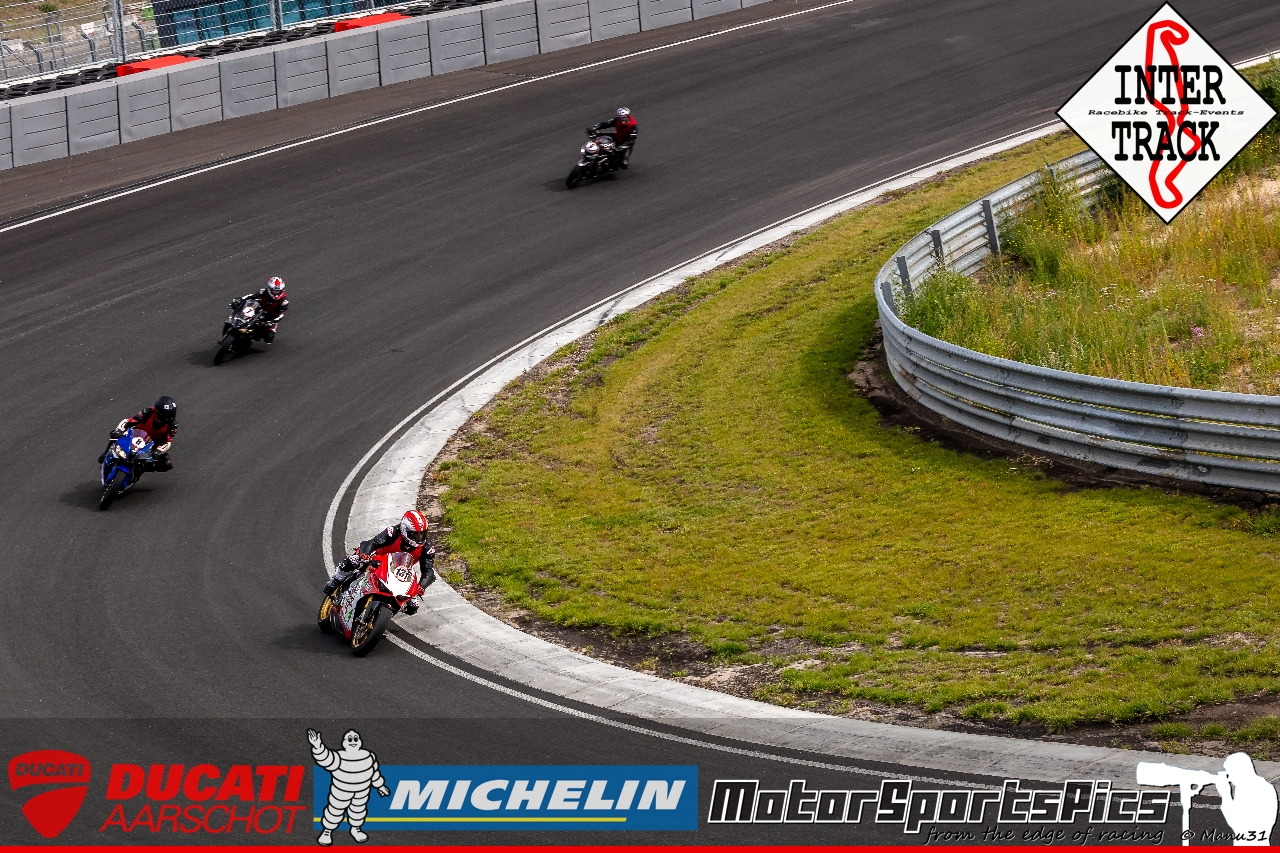 27-07-2020 Inter-Track at Zandvoort group 1 Green #100