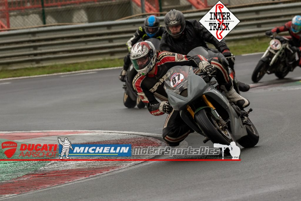 31-08-2020 Inter-Track at Zolder group 2 Blue #7