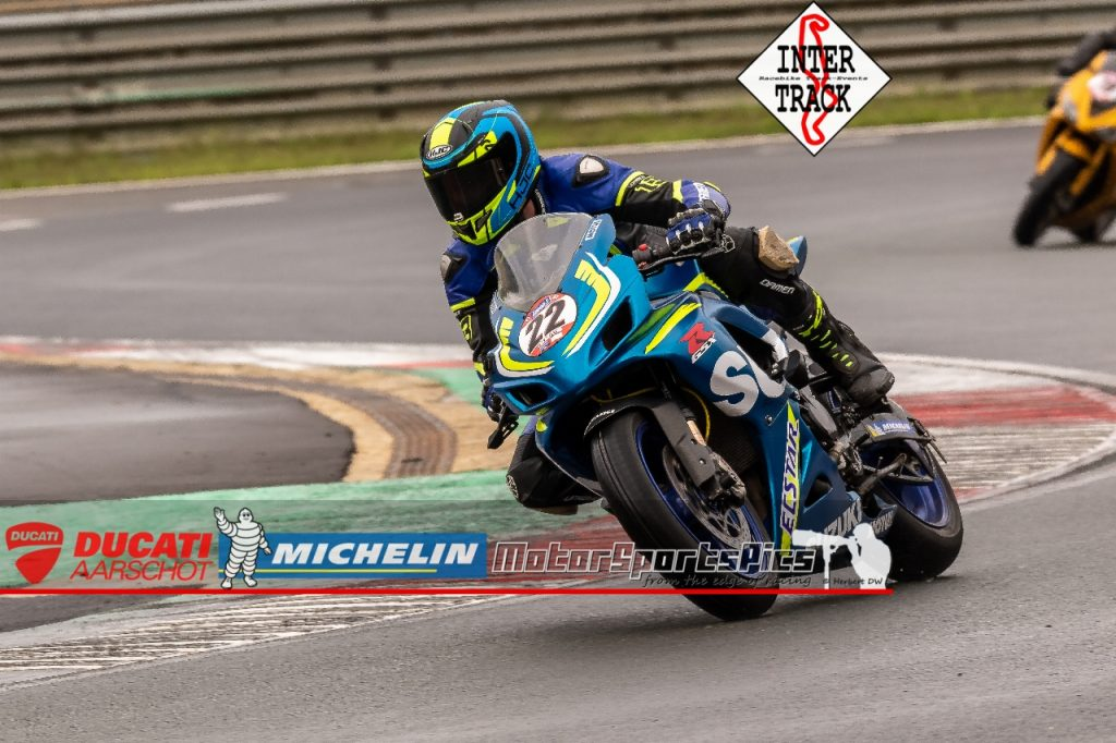 31-08-2020 Inter-Track at Zolder group 2 Blue #11