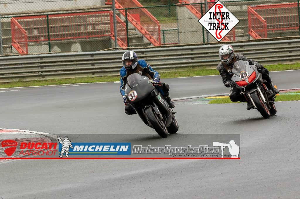 31-08-2020 Inter-Track at Zolder group 1 Green #57