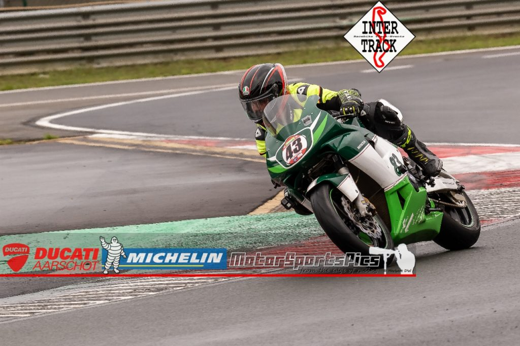 31-08-2020 Inter-Track at Zolder group 1 Green #81