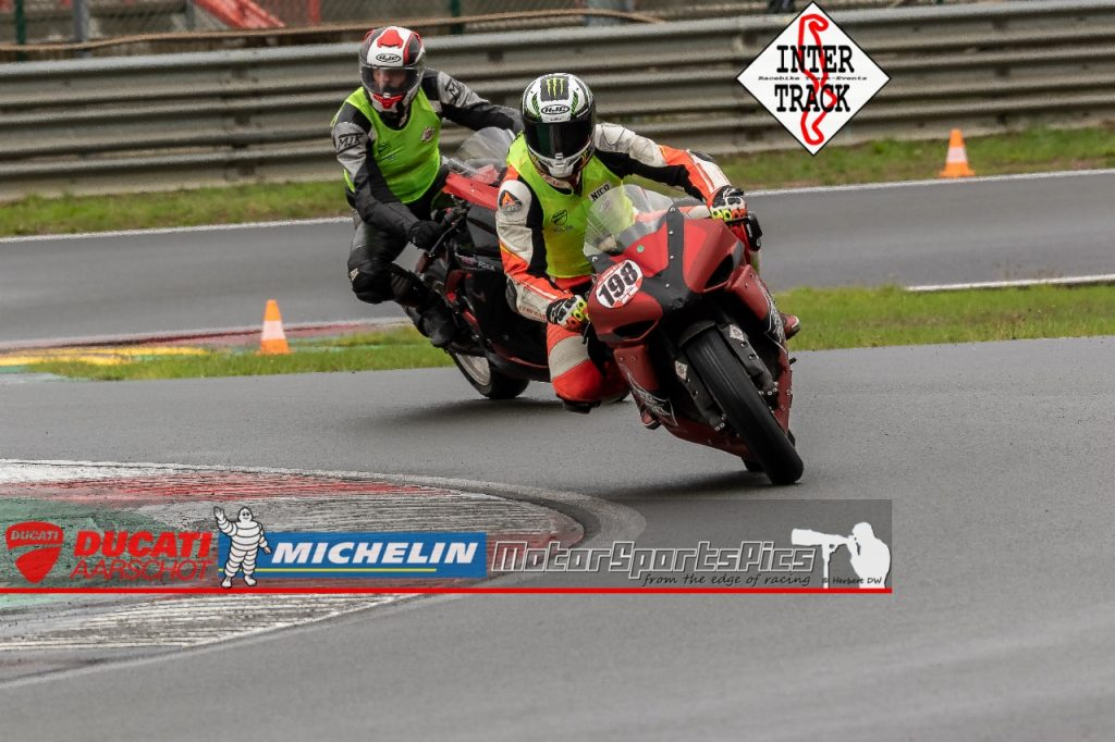 31-08-2020 Inter-Track at Zolder group 1 Green #108