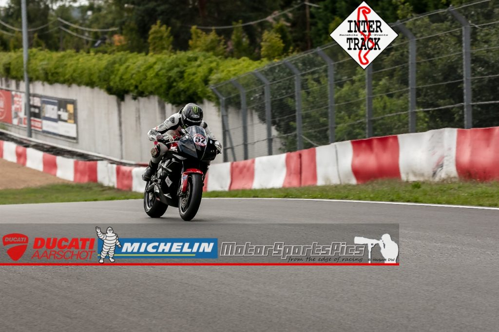 31-08-2020 Inter-Track at Zolder group 4 Red #4