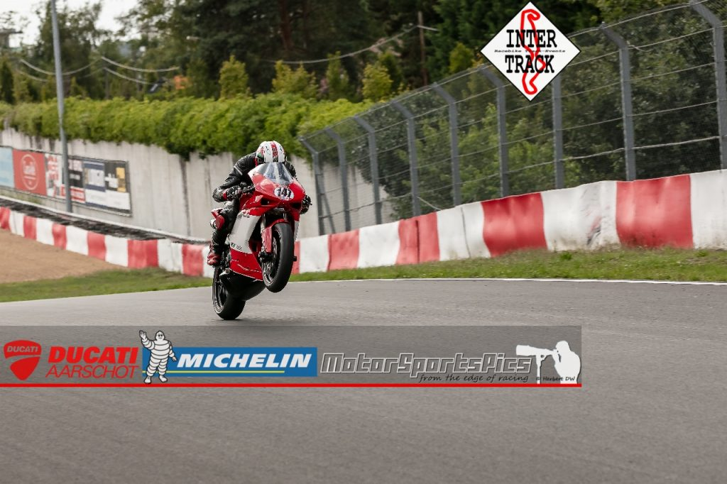 31-08-2020 Inter-Track at Zolder group 4 Red #5