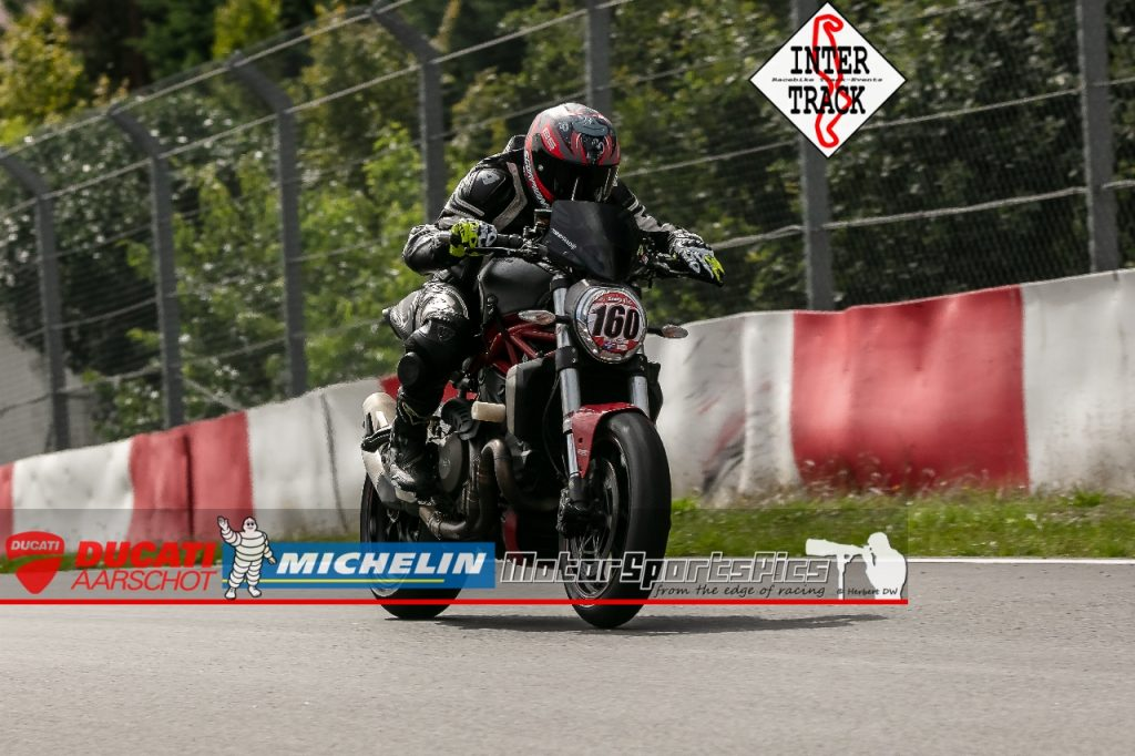 31-08-2020 Inter-Track at Zolder group 4 Red #51