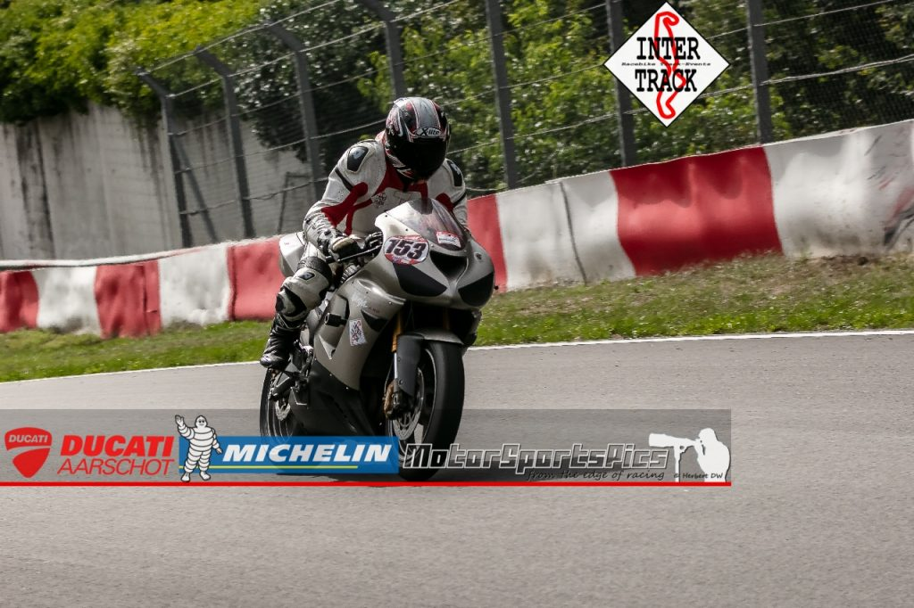 31-08-2020 Inter-Track at Zolder group 4 Red #52