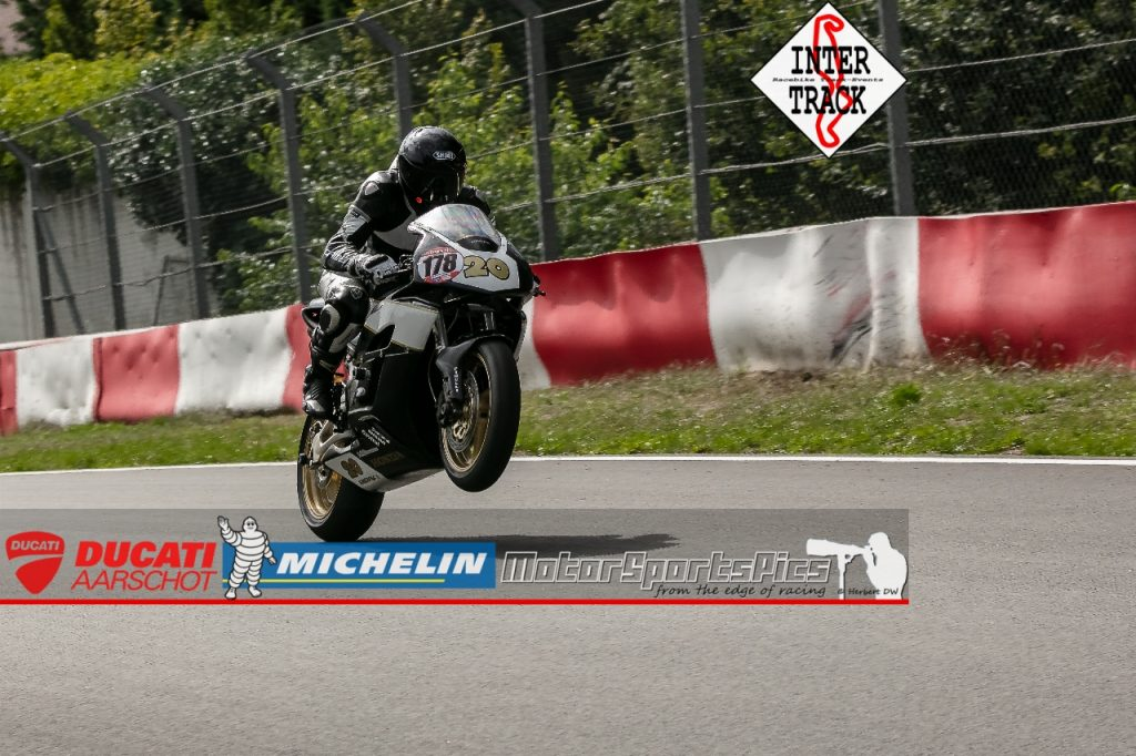 31-08-2020 Inter-Track at Zolder group 4 Red #53