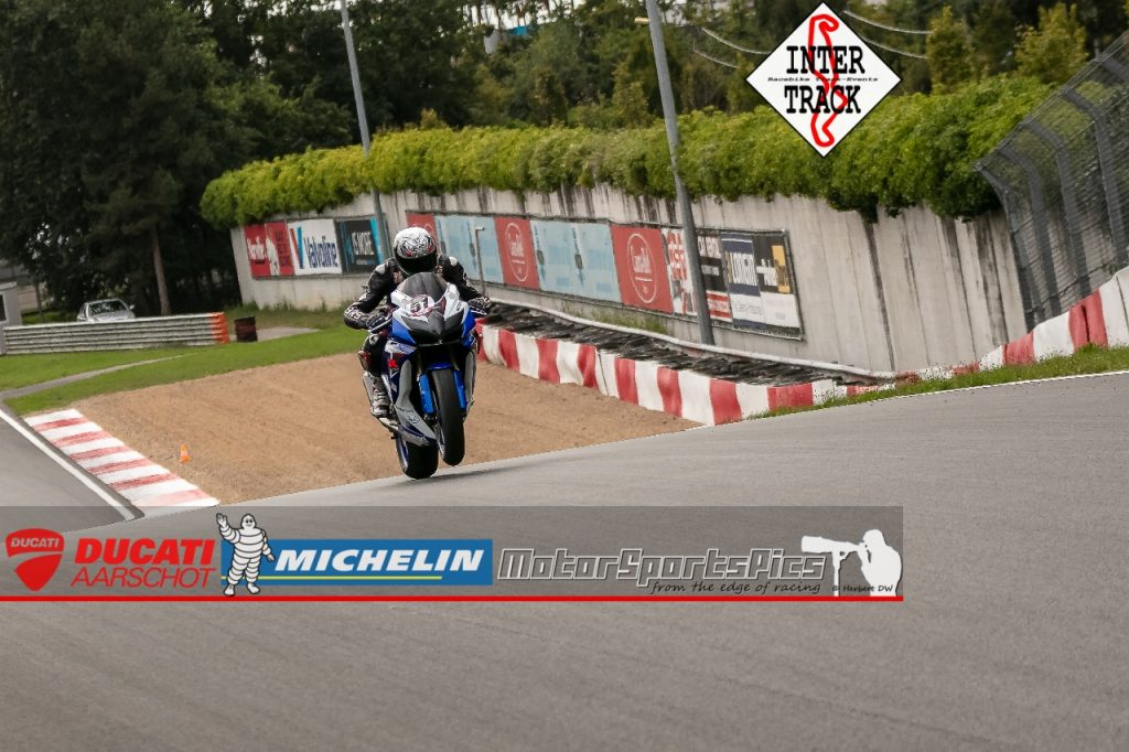 31-08-2020 Inter-Track at Zolder group 2 Blue #31