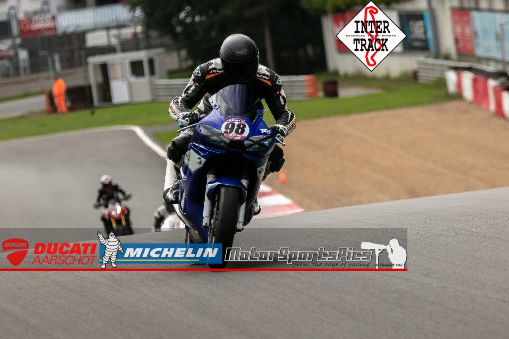 31-08-2020 Inter-Track at Zolder group 2 Blue #49