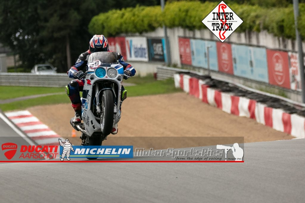 31-08-2020 Inter-Track at Zolder group 2 Blue #55