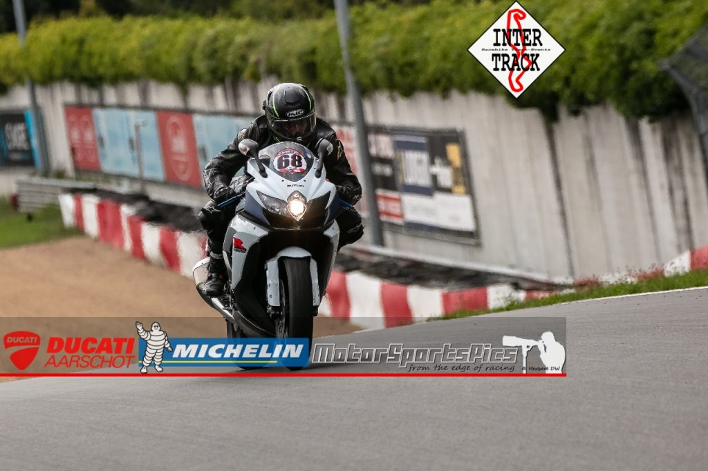 31-08-2020 Inter-Track at Zolder group 2 Blue #70