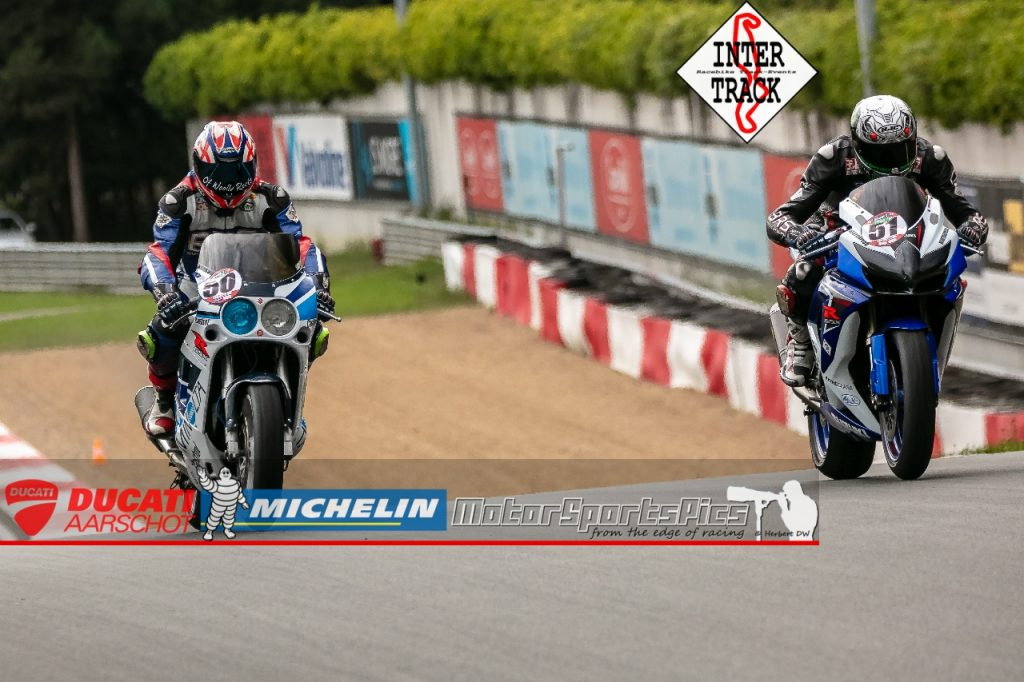 31-08-2020 Inter-Track at Zolder group 2 Blue #80