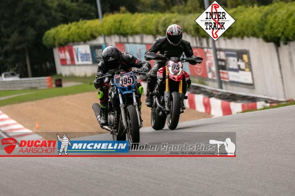 31-08-2020 Inter-Track at Zolder group 2 Blue #91