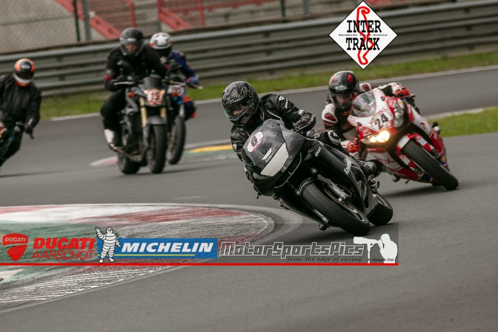 31-08-2020 Inter-Track at Zolder group 1 Green #198