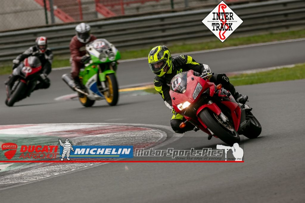 31-08-2020 Inter-Track at Zolder group 1 Green #199