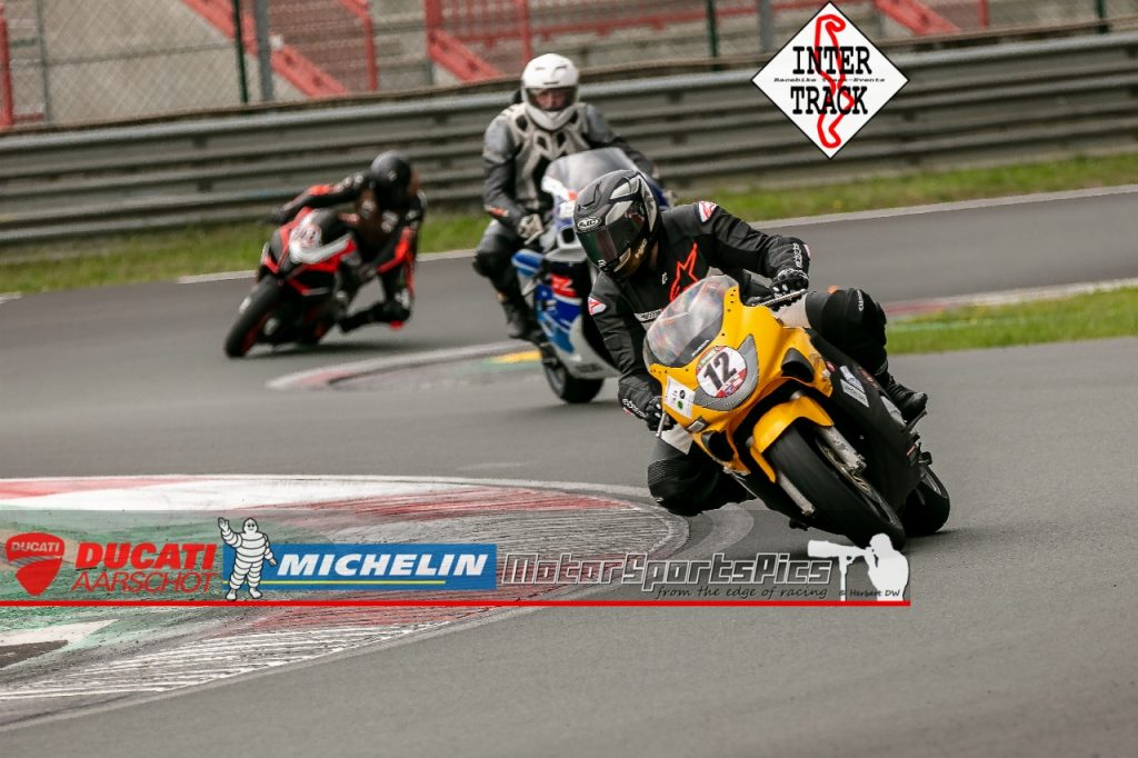 31-08-2020 Inter-Track at Zolder group 1 Green #209