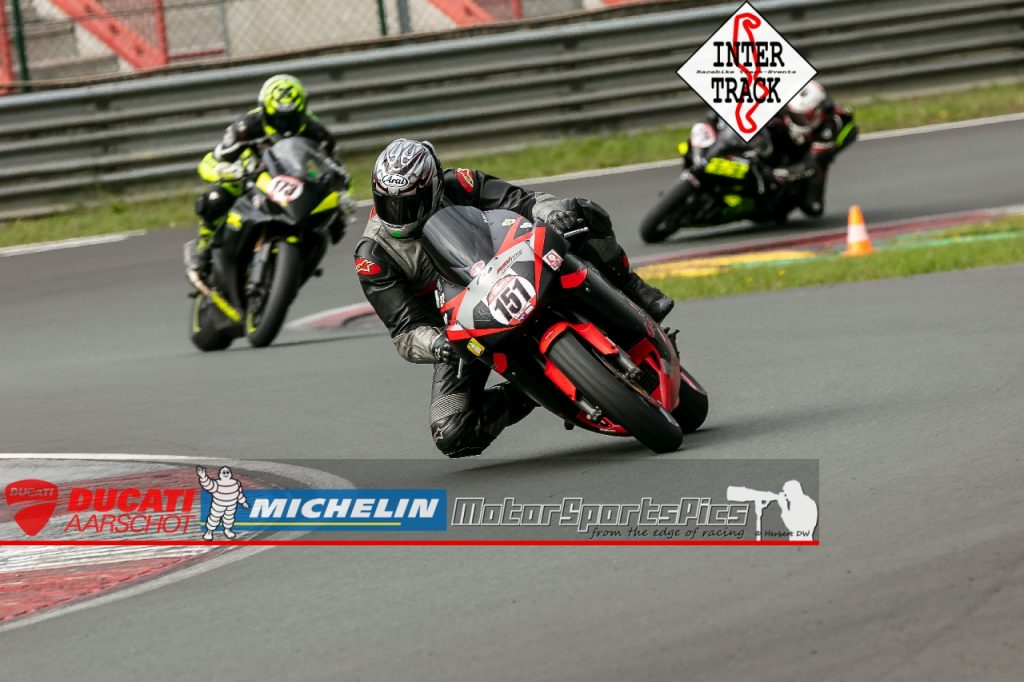 31-08-2020 Inter-Track at Zolder group 4 Red #118