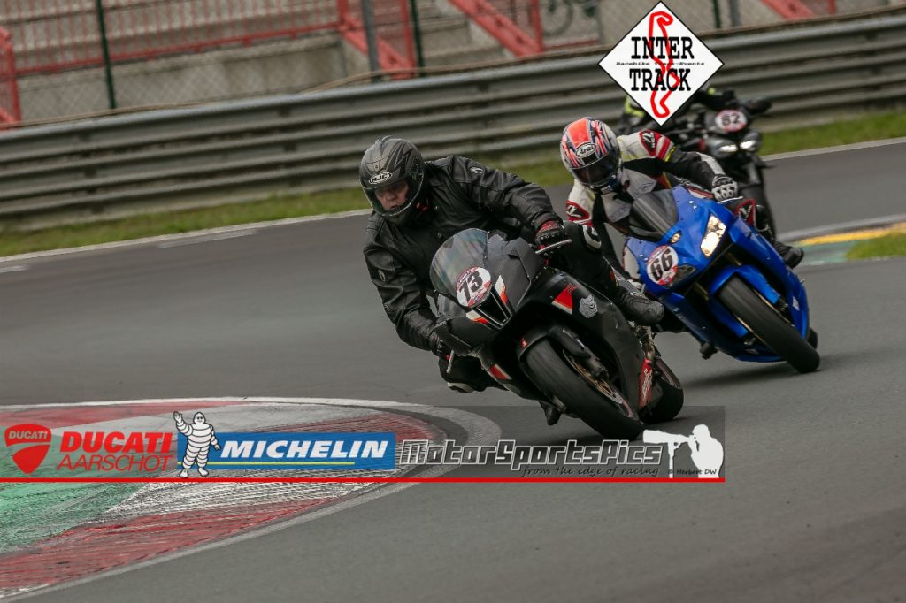 31-08-2020 Inter-Track at Zolder group 2 Blue #100