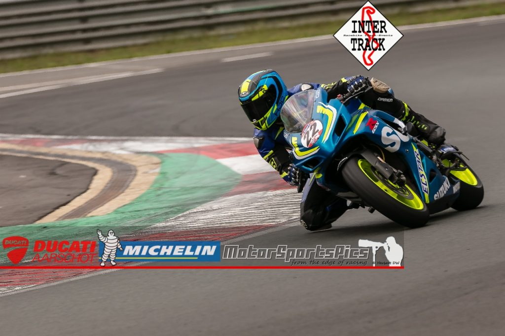 31-08-2020 Inter-Track at Zolder group 2 Blue #114
