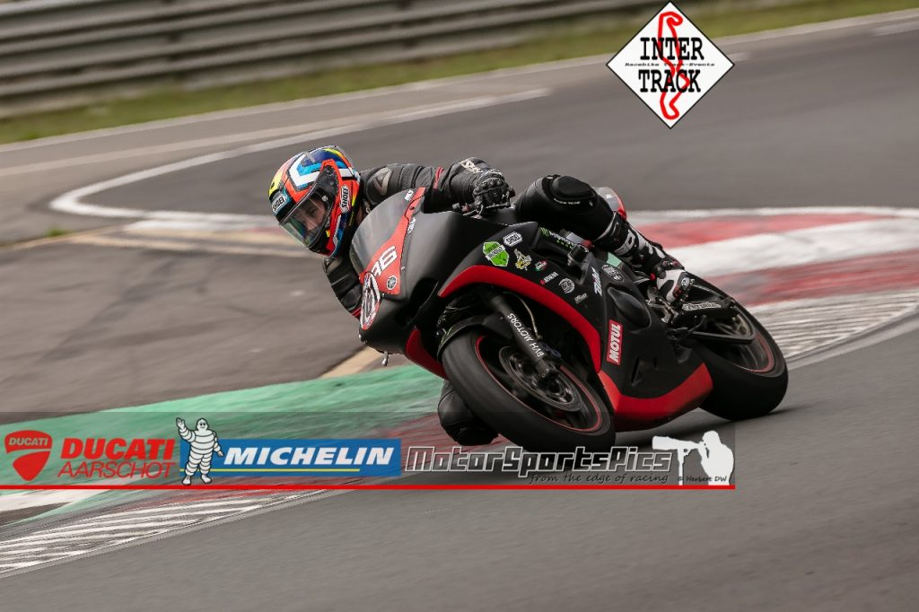 31-08-2020 Inter-Track at Zolder group 2 Blue #118