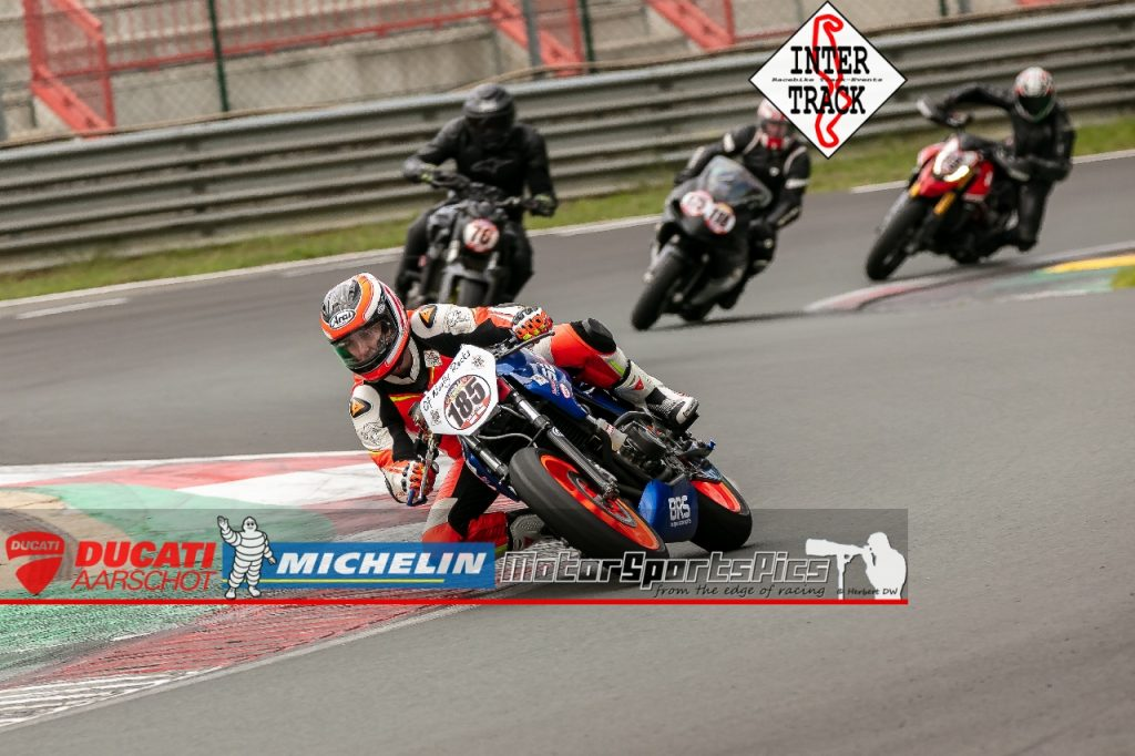 31-08-2020 Inter-Track at Zolder group 2 Blue #133