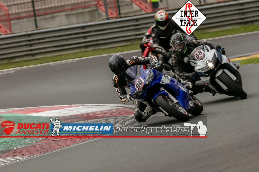 31-08-2020 Inter-Track at Zolder group 2 Blue #144
