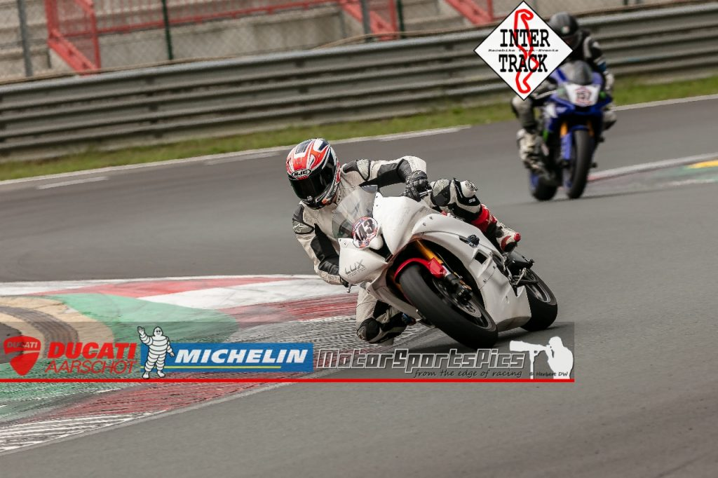 31-08-2020 Inter-Track at Zolder group 2 Blue #148