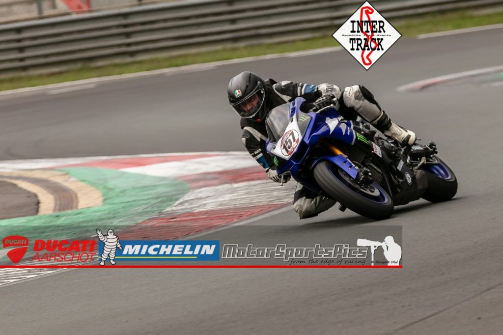31-08-2020 Inter-Track at Zolder group 2 Blue #149