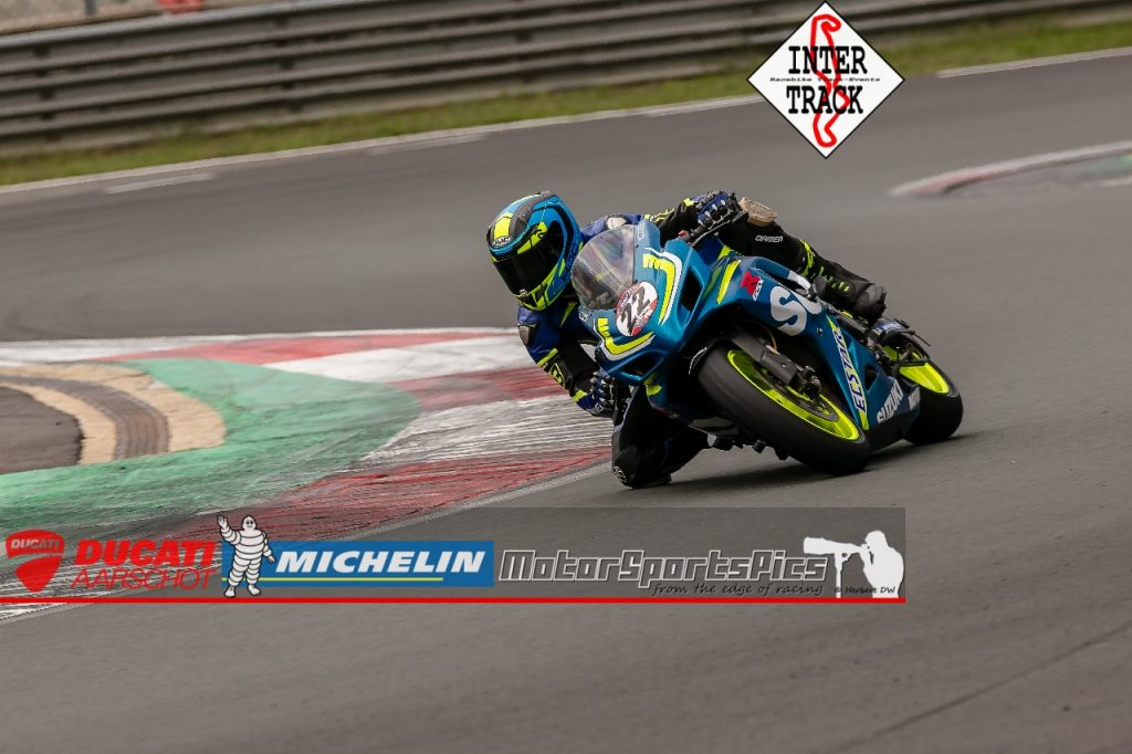 31-08-2020 Inter-Track at Zolder group 2 Blue #152