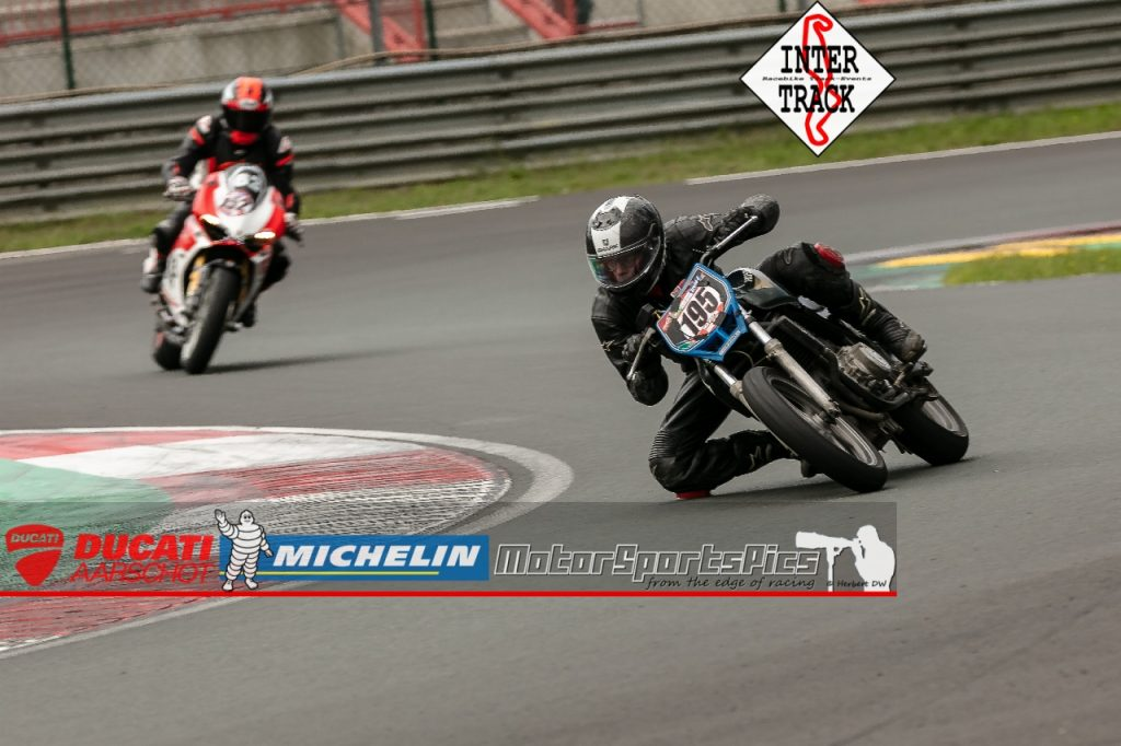 31-08-2020 Inter-Track at Zolder group 2 Blue #154