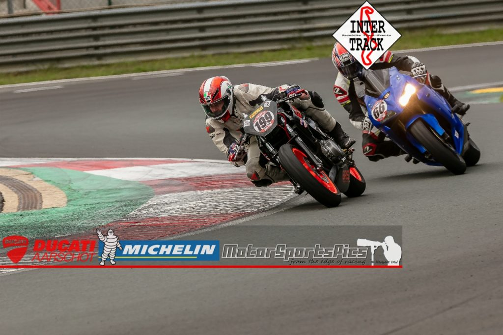 31-08-2020 Inter-Track at Zolder group 2 Blue #156