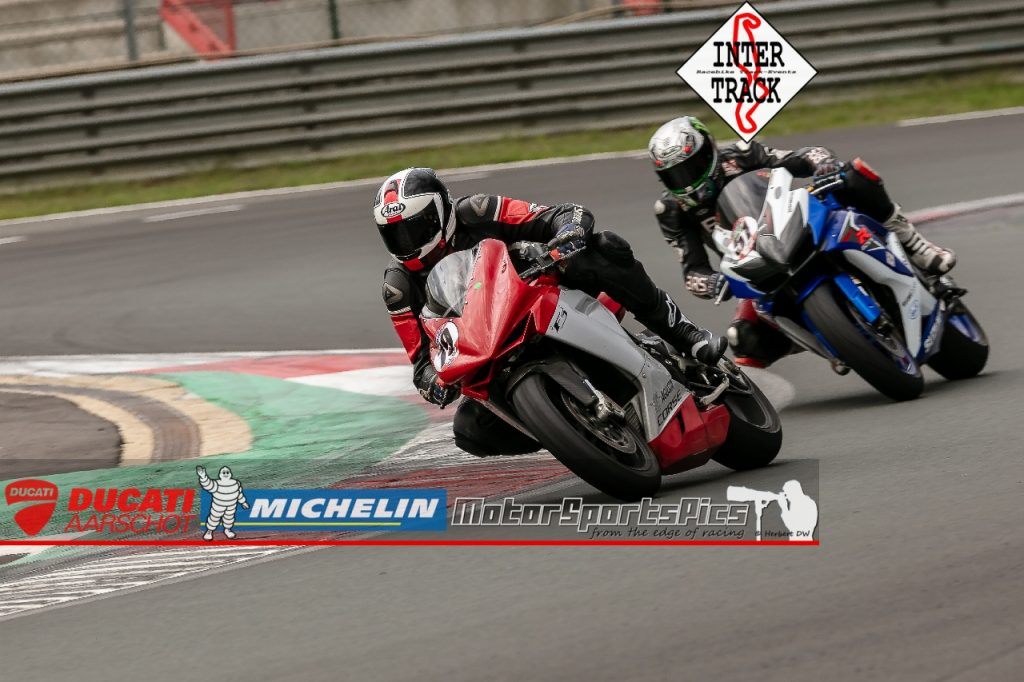 31-08-2020 Inter-Track at Zolder group 2 Blue #157