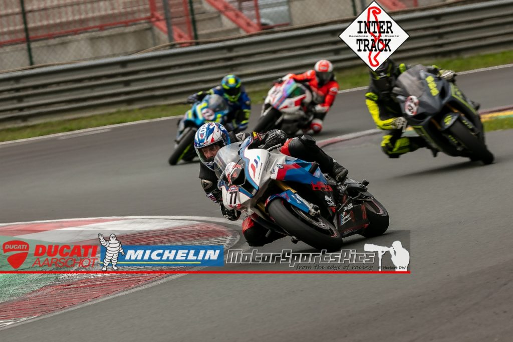 31-08-2020 Inter-Track at Zolder group 2 Blue #177