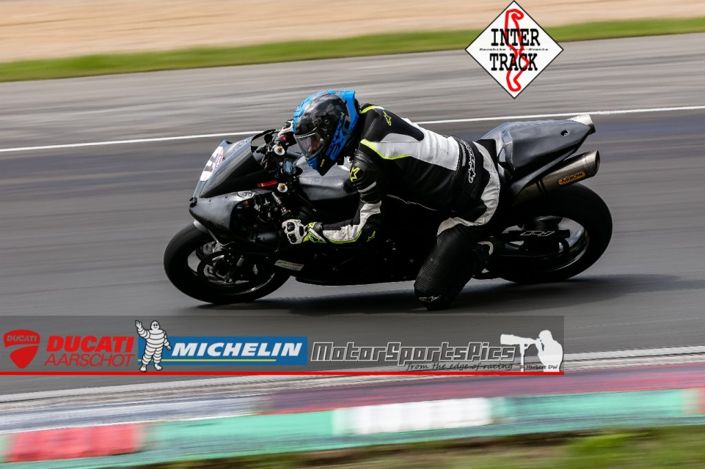 31-08-2020 Inter-Track at Zolder group 2 Blue #307
