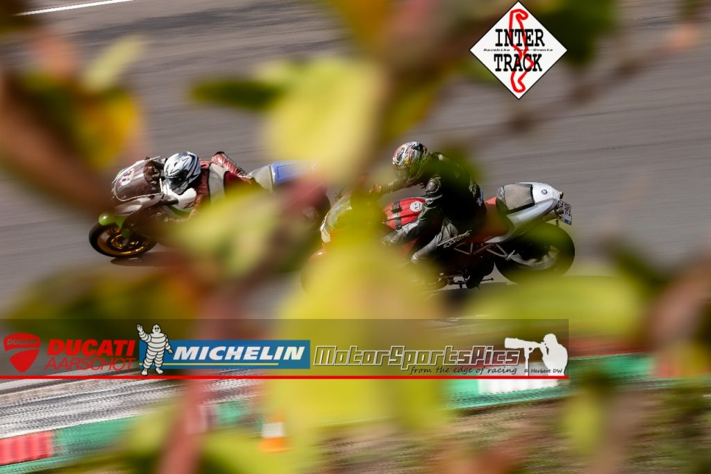 31-08-2020 Inter-Track at Zolder group 1 Green #425