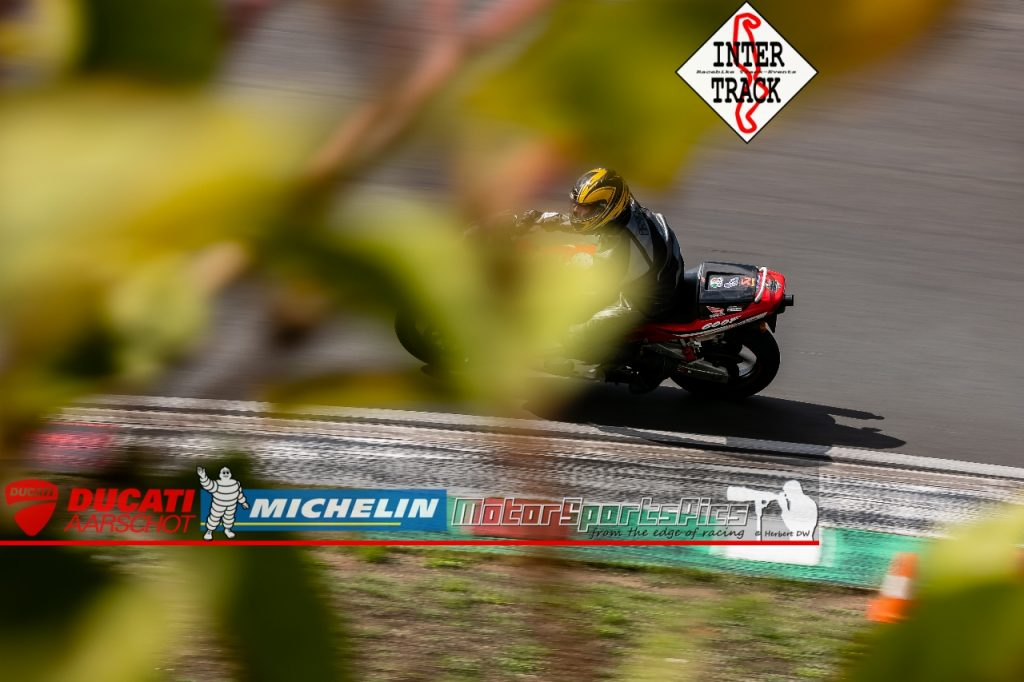 31-08-2020 Inter-Track at Zolder group 1 Green #428