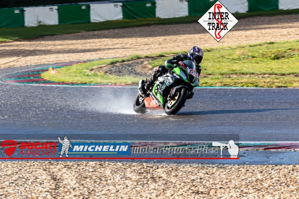 28+29-08-2020 Inter-Track at Mettet Wet sessions #11