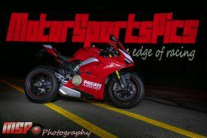 MotorSportsPics lightpaint art collection