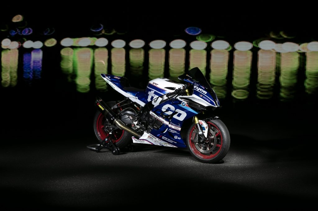 Lightpaint art photography of motorcycles #29