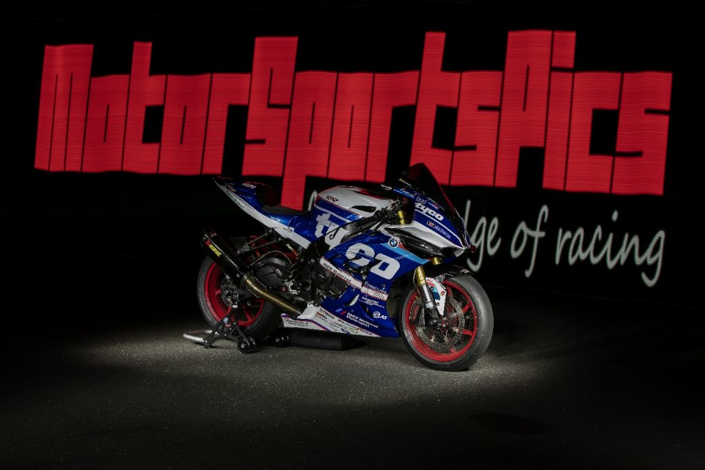 Lightpaint art photography of motorcycles #35