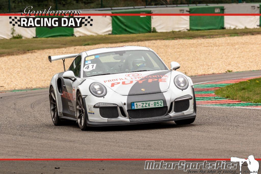 04-09-2020 Gentlemen's Racing day at Mettet group Blue #11