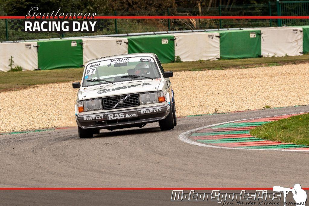 04-09-2020 Gentlemen's Racing day at Mettet group Blue #12