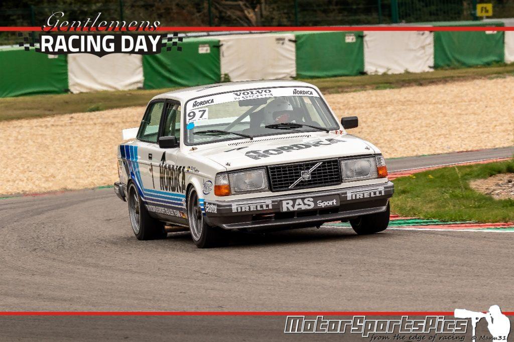 04-09-2020 Gentlemen's Racing day at Mettet group Blue #13