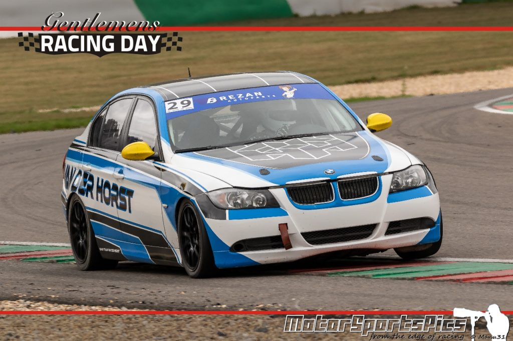 04-09-2020 Gentlemen's Racing day at Mettet group Blue #100
