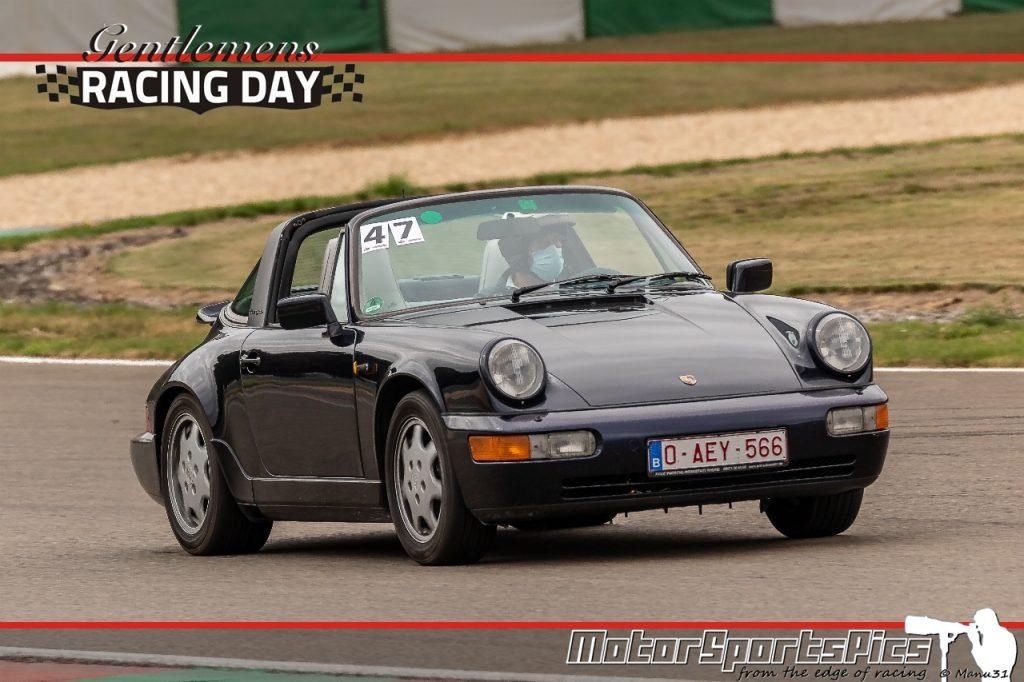 04-09-2020 Gentlemen's Racing day at Mettet group Blue #105