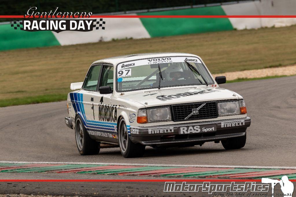 04-09-2020 Gentlemen's Racing day at Mettet group Blue #109