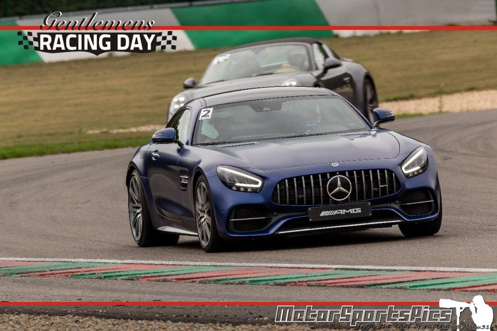 04-09-2020 Gentlemen's Racing day at Mettet group Blue #110