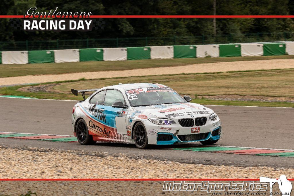 04-09-2020 Gentlemen's Racing day at Mettet group Blue #116